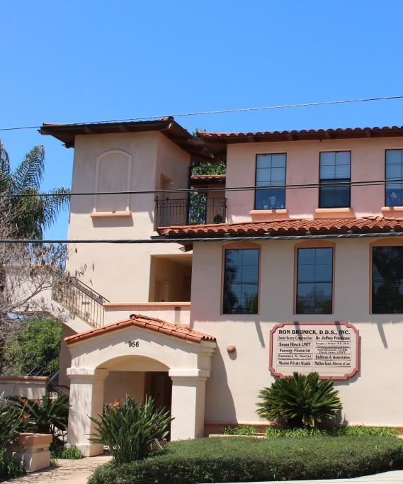 San Luis Obispo Family Law Attorney